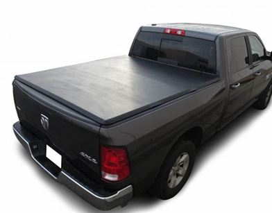 Black Horse Tonneau Covers