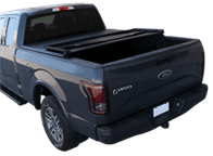Fortress Tonneau Covers