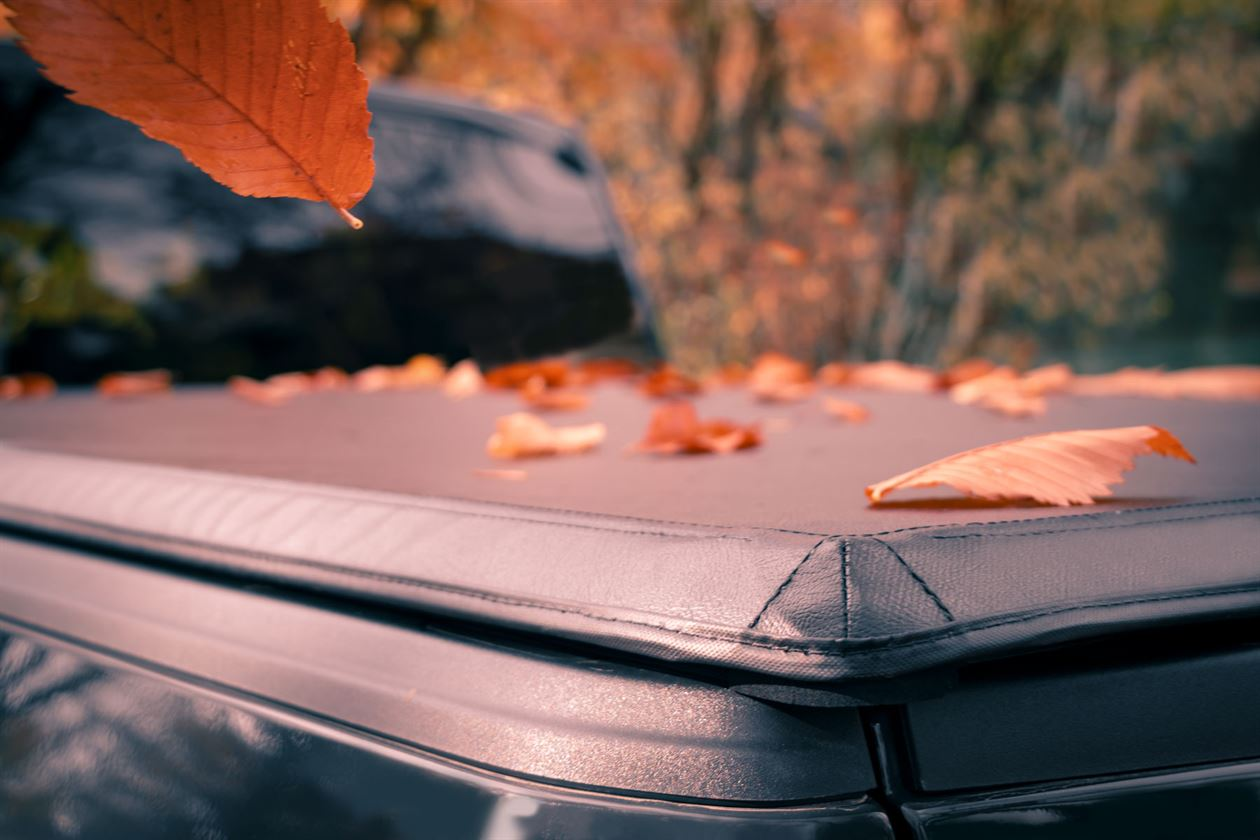 Tonneau Cover Category Image
